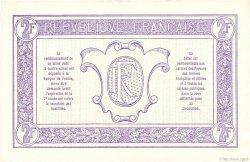2 Francs TRÉSORERIE AUX ARMÉES FRANCE  1919 VF.05.04 NEUF