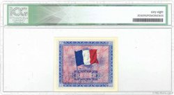 5 Francs DRAPEAU FRANCE  1944 VF.17.04 NEUF