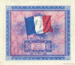 10 Francs DRAPEAU FRANCE  1944 VF.18.03 pr.SPL