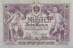10 Kronen AUTRICHE  1900 P.004s pr.SUP