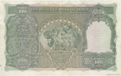 100 Rupees BIRMANIE  1947 P.33 TTB+