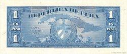 1 Peso CUBA  1953 P.086 NEUF