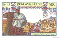 500 Francs MALI  1973 P.12e NEUF