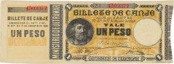 1 Peso PORTO RICO  1895 P.07a SUP