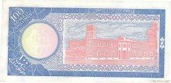 100 Scellini SOMALIE  1971 P.16a SUP