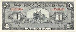 100 Dong VIET NAM SUD  1955 P.008a NEUF