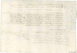 191 Livres 15 Sols FRANCE régionalisme et divers Albi 1660  SPL