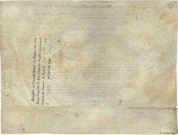 6320 Livres FRANCE régionalisme et divers Nointel 1720  TTB