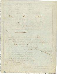 550 Francs FRANCE régionalisme et divers  1805  SUP