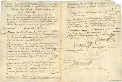 2000 Livres FRANCE régionalisme et divers DIJON 1720  TTB