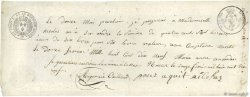 407 Livres FRANCE régionalisme et divers Nantes 1819  TTB