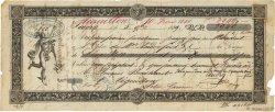 2949 Francs FRANCE régionalisme et divers Aiguillon 1839  TB