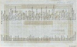 10 Livres Sterling FRANCE régionalisme et divers  1843  SPL
