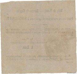 50 Centimes FRANCE régionalisme et divers Douai 1846  TTB