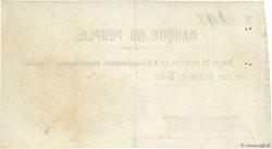50 Centimes FRANCE régionalisme et divers  1848  TTB