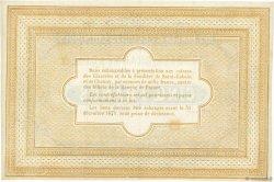 5 Francs FRANCE régionalisme et divers SAINT GOBAIN 1870 JER.02.17b SPL
