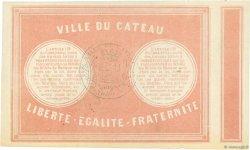 20 Francs FRANCE régionalisme et divers Le Cateau 1870 JER.59.20e SUP