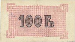 100 Francs FRANCE régionalisme et divers PETIT-VERLY 1916 JPNEC.02.1760 SUP