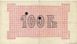 100 Francs FRANCE régionalisme et divers  1916 JPNEC.02.284 TTB