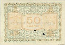 50 Francs FRANCE régionalisme et divers BOHAIN 1917 JPNEC.02.286 SUP