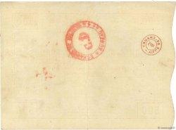 500 Francs FRANCE régionalisme et divers CHAUNY 1915 JPNEC.02.480 TTB+