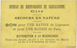 1 Ration FRANCE régionalisme et divers  1914 JPNEC.11- TTB