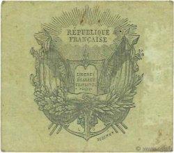 10 Centimes FRANCE régionalisme et divers NARBONNE 1914 JPNEC.11. TTB