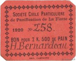 2,5 Kg FRANCE régionalisme et divers ILE DE RÉ 1920 JPNEC.17-