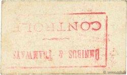 10 Centimes FRANCE régionalisme et divers  1916 JPNEC.31.190 SUP
