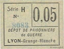 5 Centimes FRANCE régionalisme et divers  1914 JPNEC.69.63 NEUF