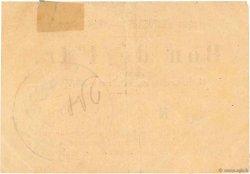 1 Franc FRANCE régionalisme et divers HAM 1915 JPNEC.80.222 TTB