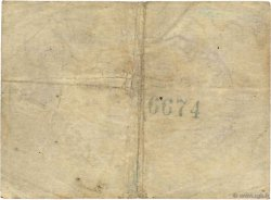 5 Francs FRANCE régionalisme et divers  1914 JPNEC.13.094 TTB