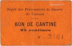25 Centimes FRANCE régionalisme et divers  1914 JPNEC.18.33 TTB
