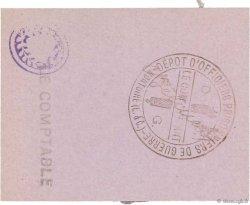50 Centimes FRANCE régionalisme et divers MONTOIRE 1917 JPNEC.41.09 TTB