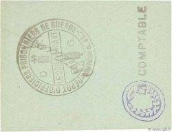 1 Franc FRANCE régionalisme et divers  1917 JPNEC.41.11 TTB