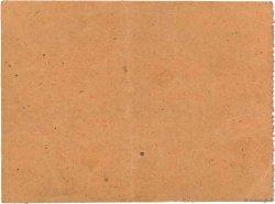 50 Centimes FRANCE régionalisme et divers COËTQUIDAN 1914 JPNEC.56.02 SUP