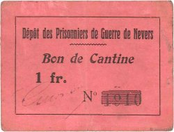 1 Franc FRANCE régionalisme et divers  1914 JPNEC.58.02 TTB