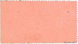 2 Francs FRANCE régionalisme et divers LE MANS 1914 JPNEC.72.01 SUP