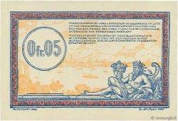 0,05 Franc FRANCE régionalisme et divers  1918 JP.135.01 SUP+