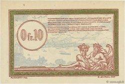 0,10 Franc FRANCE régionalisme et divers  1918 JP.135.02 pr.NEUF