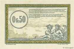 0,50 Franc FRANCE régionalisme et divers  1918 JP.135.04 NEUF