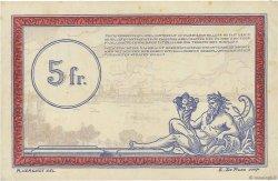 5 Francs FRANCE régionalisme et divers  1918 JP.135.06s SUP
