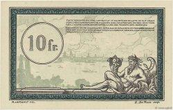 10 Francs FRANCE régionalisme et divers  1918 JP.135.07 pr.NEUF