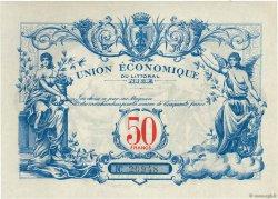 50 Francs FRANCE régionalisme et divers NICE 1930  pr.NEUF