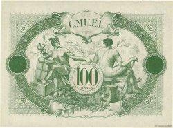 100 Francs FRANCE régionalisme et divers Nice 1930  SPL