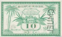 10 Francs FRANCE régionalisme et divers NICE 1930  NEUF