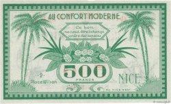 500 Francs FRANCE régionalisme et divers NICE 1930  pr.NEUF