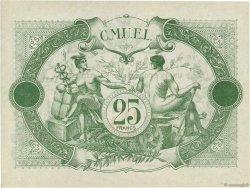 25 Francs FRANCE régionalisme et divers Nice 1930  pr.NEUF