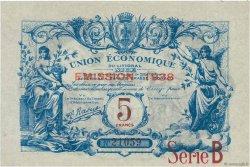 5 Francs FRANCE régionalisme et divers NICE 1938  NEUF