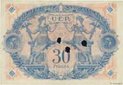 30 Francs FRANCE régionalisme et divers ROANNE 1929  pr.SUP